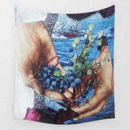 Nurture Wall Tapestry