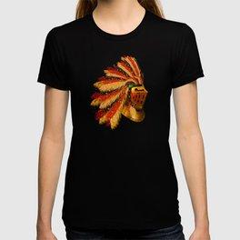 Indian Knight 129WP T-shirt