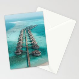 Maldives Stationery Cards