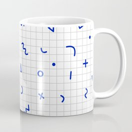 'MEMPHISLOVE' 61 Coffee Mug