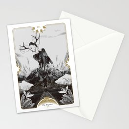 III. The Empress Stationery Cards