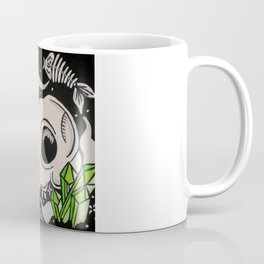 Cats meow Coffee Mug