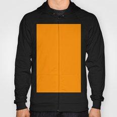 Princeton orange Hoody