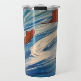 A New Wind Travel Mug