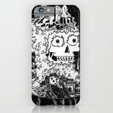 DIE TOLCHE iPhone 6s Slim Case