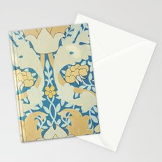 Pattern Two Stationery Cards