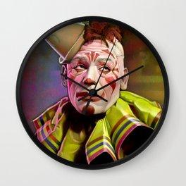 Laugh, Clown, Laugh (1928) Wall Clock