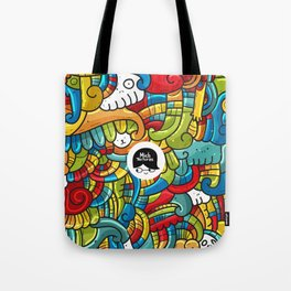 Texturas Tote Bag