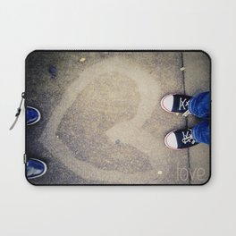 Street Love Laptop Sleeve