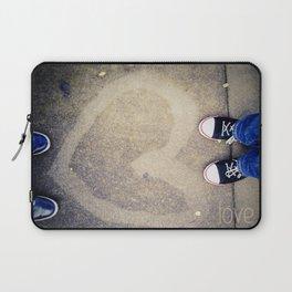 Street Love Laptop Sleeve