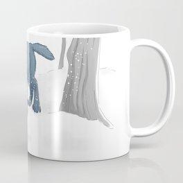Abominable Snowtime Coffee Mug