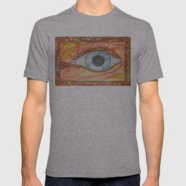 All seeing. T-shirt