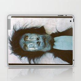 Blue Baboon Laptop & iPad Skin