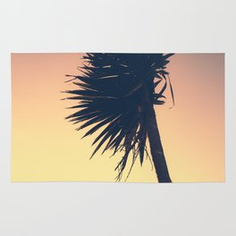 Fistral Palm Rug