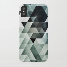 snww kyttyn iPhone X Slim Case