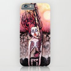 Partially Dreaming Slim Case iPhone 6s