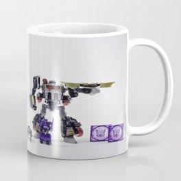 The Crew Coffee Mug