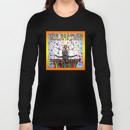 Magical Mystery Tour Long Sleeve T-shirt