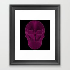 All the time in the world Framed Art Print