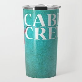 Cabin Crew Travel Mug