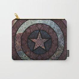America Mandala Carry-All Pouch