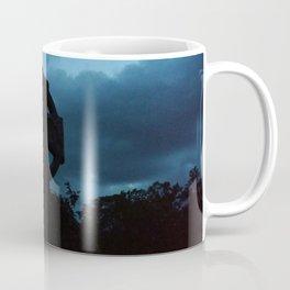 Dark Celtic Sky Coffee Mug