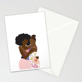 Bestie Bawses Stationery Cards