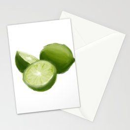 Tequila Chasers Stationery Cards