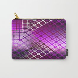 Place 2B Pattern (Berry Much) Carry-All Pouch