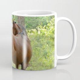 Beautiful Mare Coffee Mug