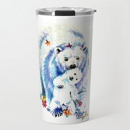 Mama Bear Lovin Travel Mug