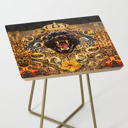 Guad Side Table