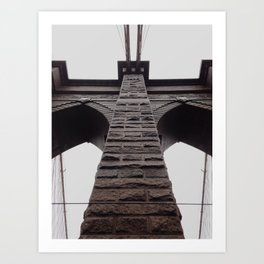 Archway to Heaven Art Print