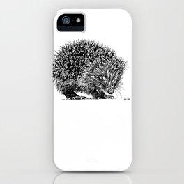 #inktober2016:little iPhone Case
