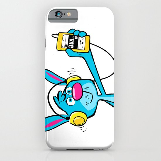 The Rab Four iPhone & iPod Case