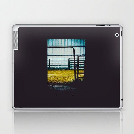 The Farmer's Sanctuary Laptop & iPad Skin