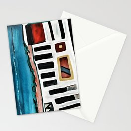 Just Out Stationery Cards