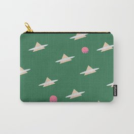 On the way Carry-All Pouch