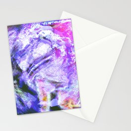 Orchid Mist Stationery Cards