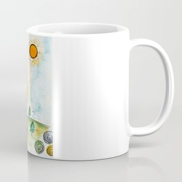 God's Good Vibes Coffee Mug