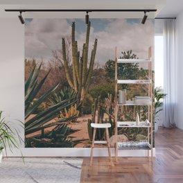 Cactus_0012 Wall Mural
