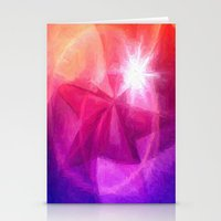 destiny Stationery Cards featuring Destiny by Geni