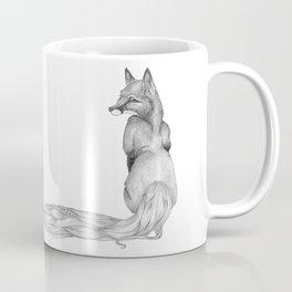 The Fox and The Hair Coffee Mug