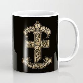 Appetite For Fantasy Coffee Mug
