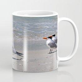 I'm the King of the World Coffee Mug