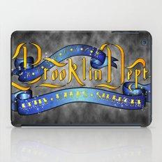 Brooklyn Tribute iPad Case