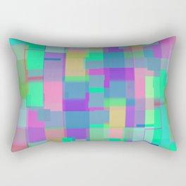 Light Charisma Rectangular Pillow