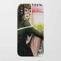 valentina iPhone & iPod Cases featuring VALENTINA by Rayane Guedes XII
