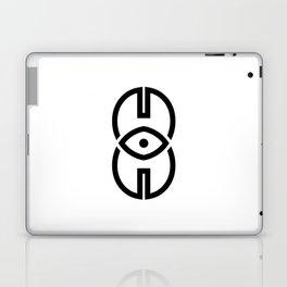 8 Media Watch Laptop & iPad Skin