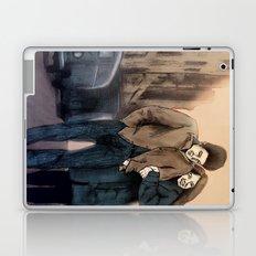 Freewheelin' Laptop & iPad Skin